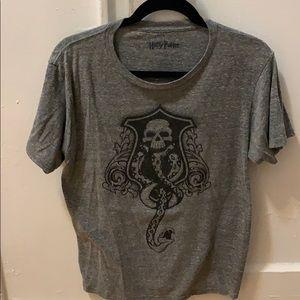 Harry Potter Dark Mark T-Shirt Medium